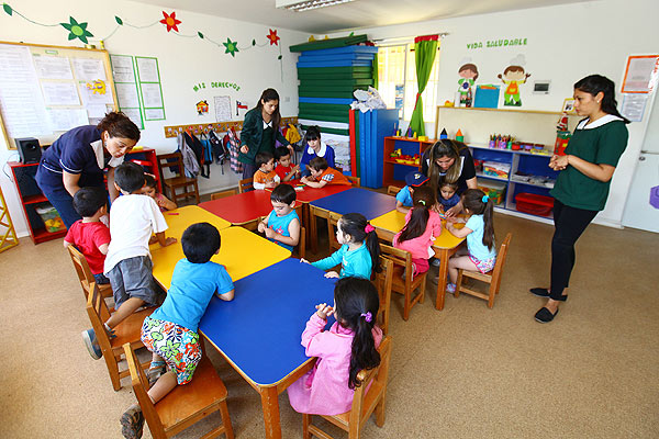 Educación especial inclusiva: cuando la condición es pasajera